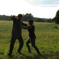 Effortless Self Defense
